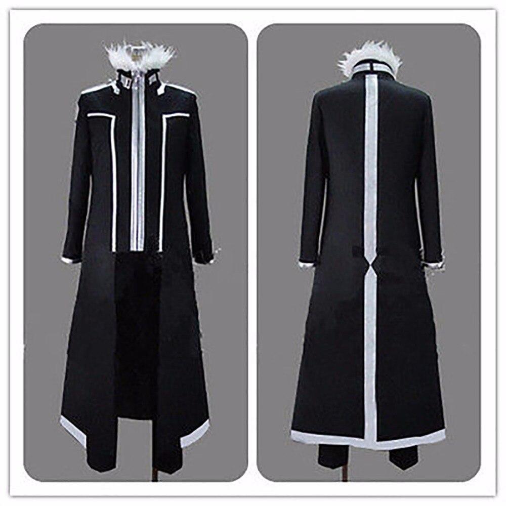 Sword Art Online Cosplay Anime Extra Edition Kirigaya Kazuto Kirito Costume Coat Pants Gloves Full Set Free Shipping