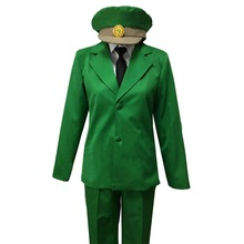 Anime Cells at Work Hataraku Saibou Dendritic Cell Cosplay Costume cells at work 1