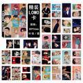 Fã kpop exo k m ex'act monstro sorte álbum de fotos lomo exo k pop pictórica