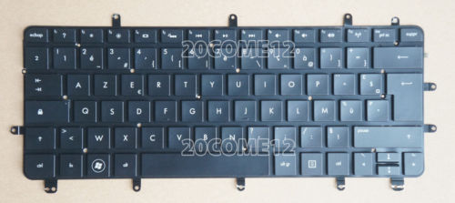 New notebook Laptop keyboard for  HP ENVY Spectre XT Pro 13-2000 13-2003ef backlit Fr / french  layout laptop keyboard for hp for envy 15 k000 black with backlit ef canada england