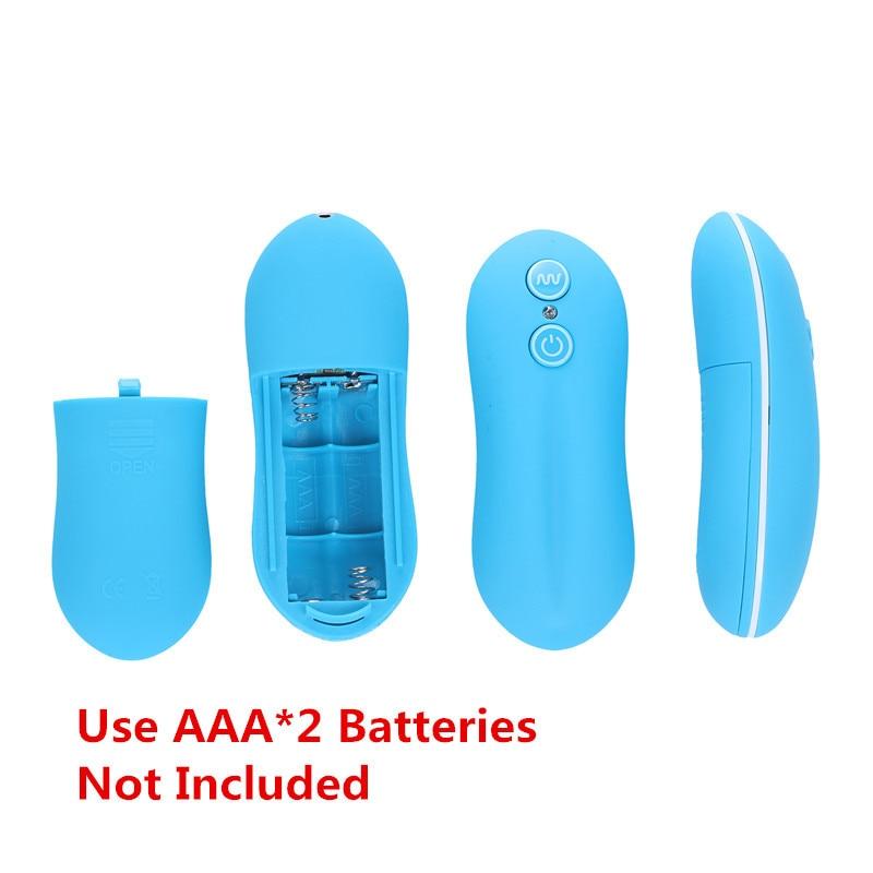 10 Function Dual Mini Bullets Vibrator G Point Stimulate Double Jump Egg  Vibrating Bullet SexToy vibrator for women CHC35008Blue-in Vibrators from  Beauty ...