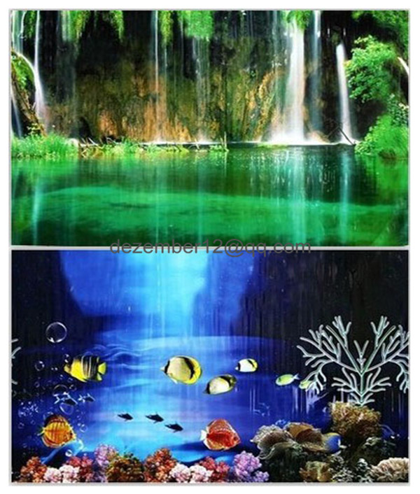 Buy 24 39 39 60cm 50cm 40cm high live Aquarium landscape
