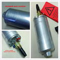 E85 Alta qualidade 0580254044 300LPH high performance bomba de combustível de alta pressão fluxo de potência 0580 254 044 bomba de combustível para BMW BENZ AUDI