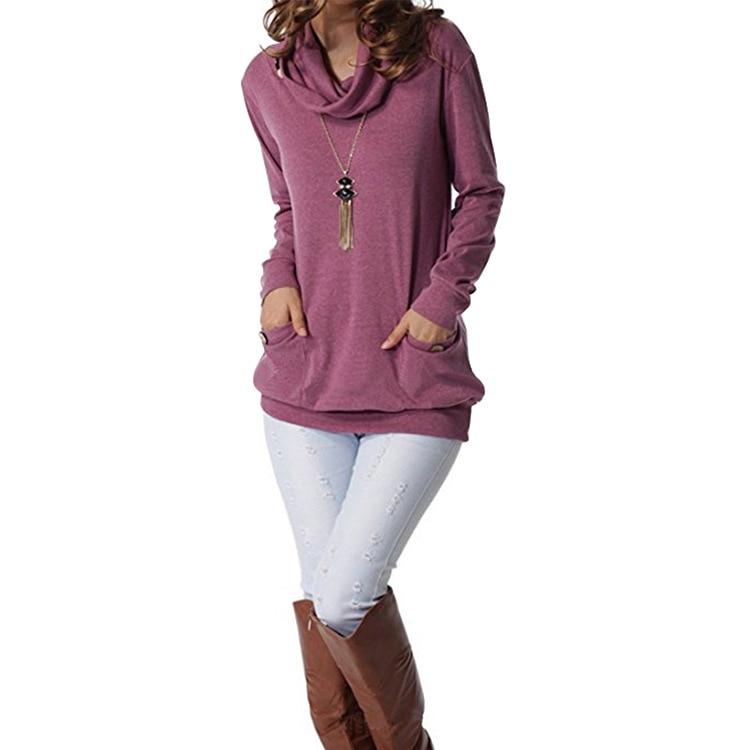 f3b22e2db84a XXXL Pullover Women Top Jumper Knitwear Long Sleeve Oversized Sweater Women  Autumn Winter Purple Gray Black Blue Knitted Sweater-in Pullovers from  Women s ...