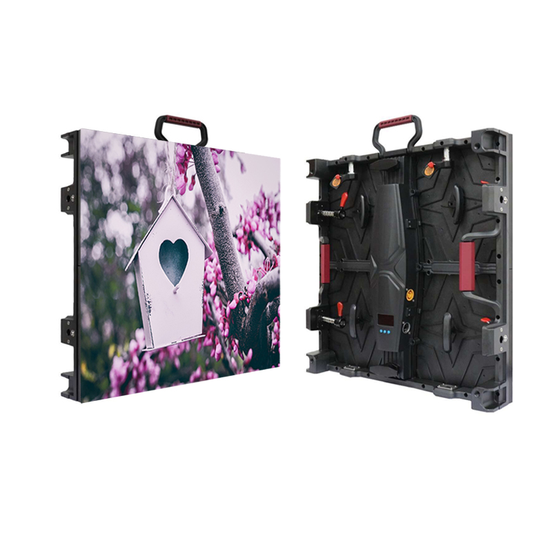 P2.98 Full Color Rental  In Door Or Out Door Flexible Led Video Wall Led Board Display
