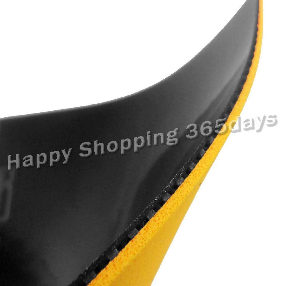 61second Eagle Pips-in Tenis Meja PingPong Rubber dengan Sponge - Olahraga raket - Foto 6
