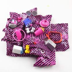 Оригинальный MGA куклы для маленьких мальчиков подарок для маленьких девочек Детская игрушка оригинальные аниме игрушки LOL кукла