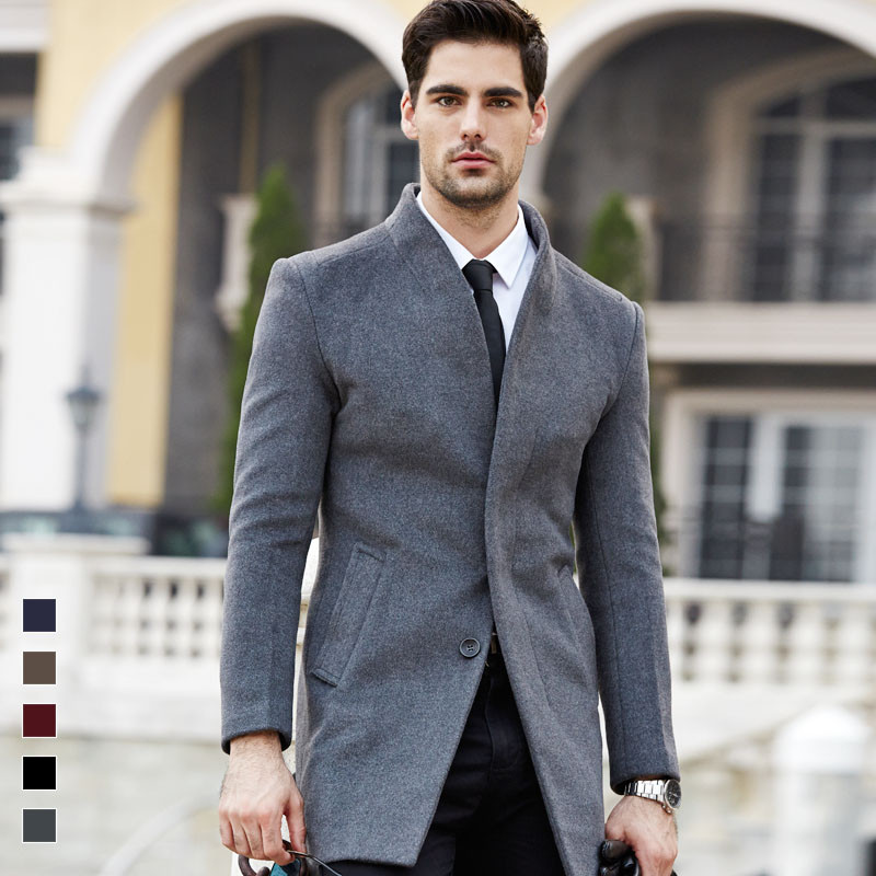 trench coat men 11