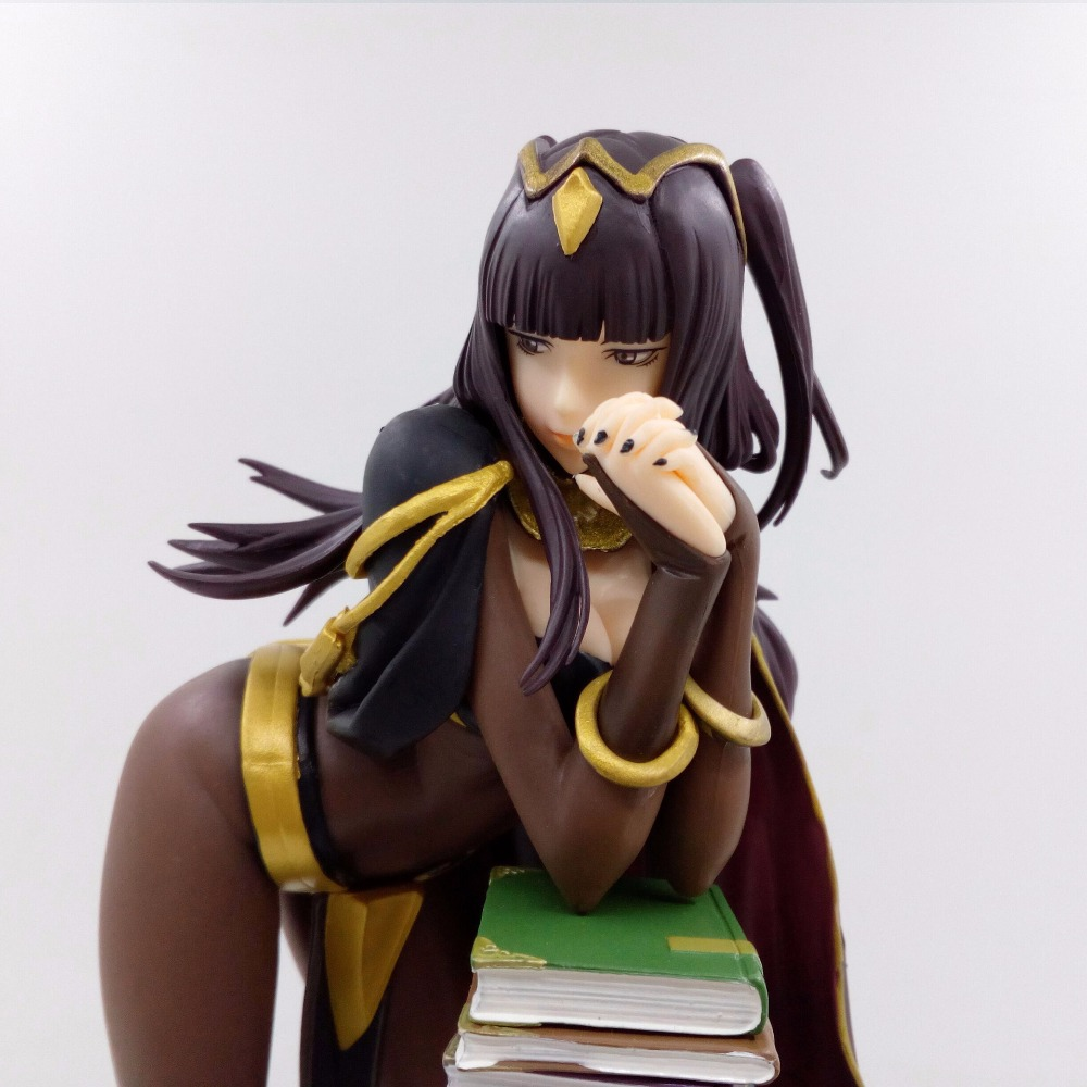 Fire Emblem Salia GSC MF Awakening Conjurer Sexy Big Boobs Breast Butt Girls Lady 20cm PVC Collectible Action Figures Model Toy new 10 1 inch 40pin lcd screen for texet tm 1067 display tablet pc lcd screen free shipping
