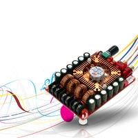 New Upgrade High Power Digital Amplifier Board Dual Channel Audio Stereo Amplifier Support BTL Mode Mono