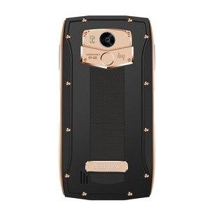 Image 5 - Blackview BV7000 IP68 Waterproof Smartphone MT6737T Quad Core 2GB + 16GB 5 אינץ FHD מסך NFC טביעות אצבע 4G הכפול SIM הסלולר