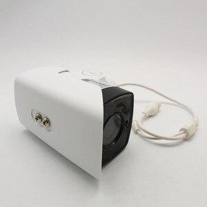 Image 4 - داهوا 2MP PTZ11204 GN P رصاصة PTZ IP كاميرا PoE 2.8 مللي متر 11.2 مللي متر H.265 IR 60 متر DH PTZ11204 GN الأمن في الهواء الطلق كاميرا