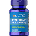 American Hyaluronic Acid 100 mg-60 Capsules Free shipping