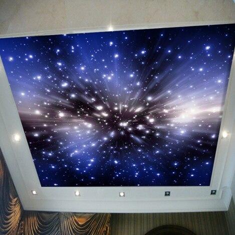 Online get cheap ruimte sterren plafond behang aliexpress for Sternenhimmel kinderzimmer