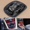 For VW Passat B5 B5.5 1996 1997 1998 1999 2000 2001 2002 2003 2004 2005 New 5 Speed Black Pu Leather Gear Shift Knob Gaitor Boot