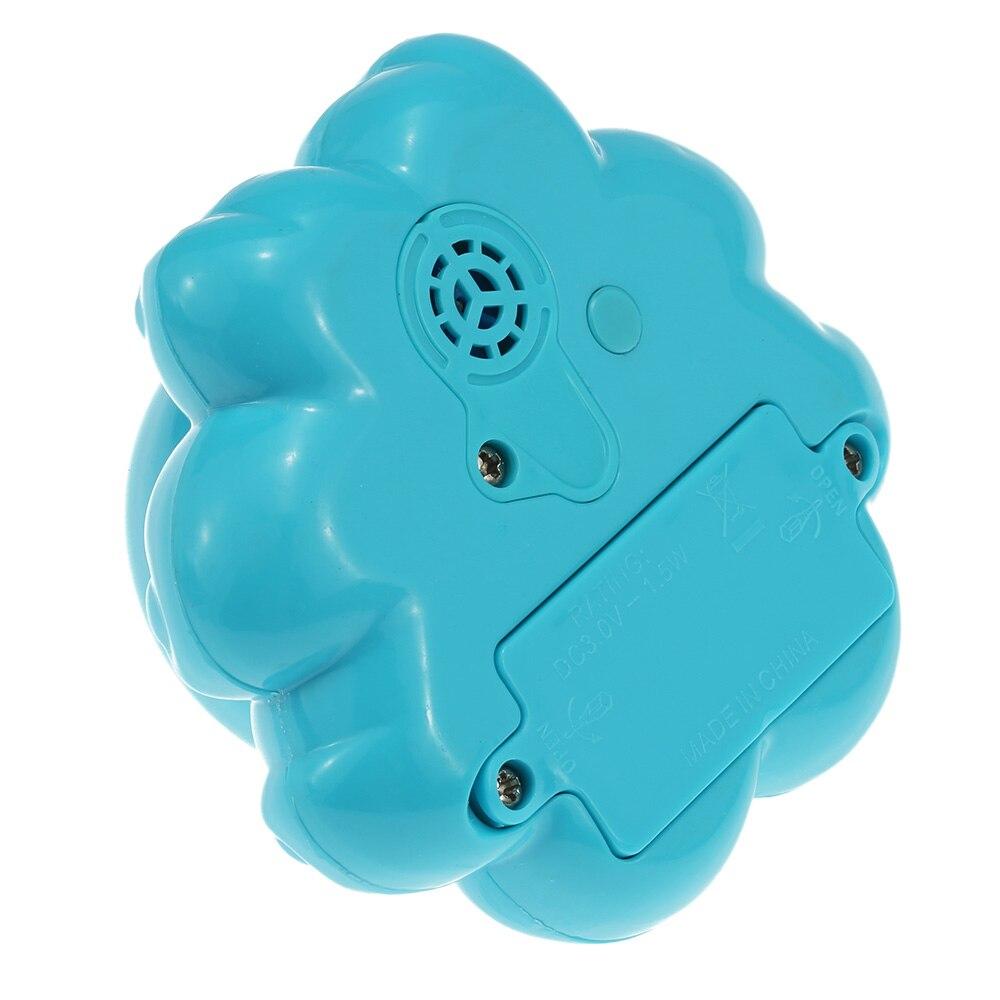Baby Bath Toy Mini Spray Water Octopus Shape Bathroom Shower Bathtub Water-spraying Toy Bath Play Water Sprinker Toys