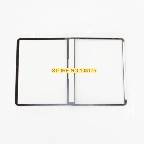 Replacement For Canon EOS 30D LCD Window outer Glass