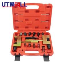 Corrente de sincronismo do motor remoção instalador disjuntor para mercedes benz ferramenta rebitagem m271 m272 m273