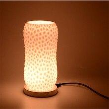 цена на Night Light Bedroom Light USB Charging 3D Led Night Light Lamp  White/Warm/warm white Waterproof For Bedroom Decoration Light