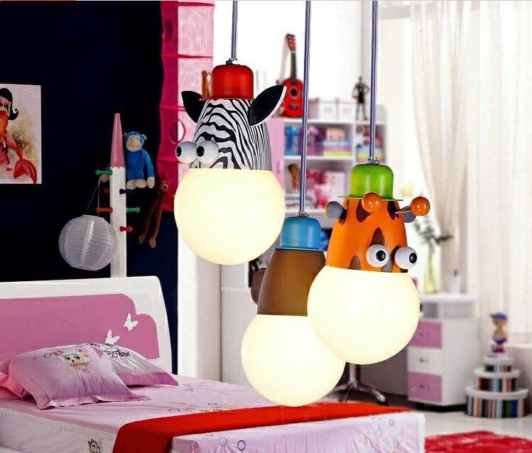 aliexpress  buy good friend cartoon kid chandelier lamp, Lighting ideas