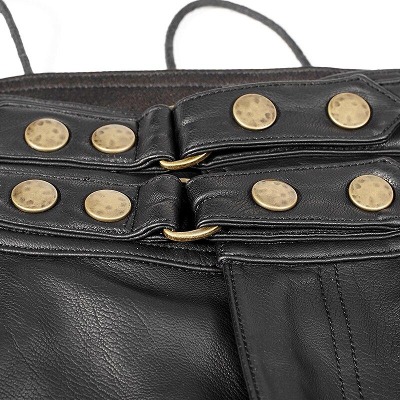 Bracelet Super Haute Partie Shorts Coutures De Sexy Noir Short 2018 Femmes Steampunk Taille Du EH7Cwqn8Zx