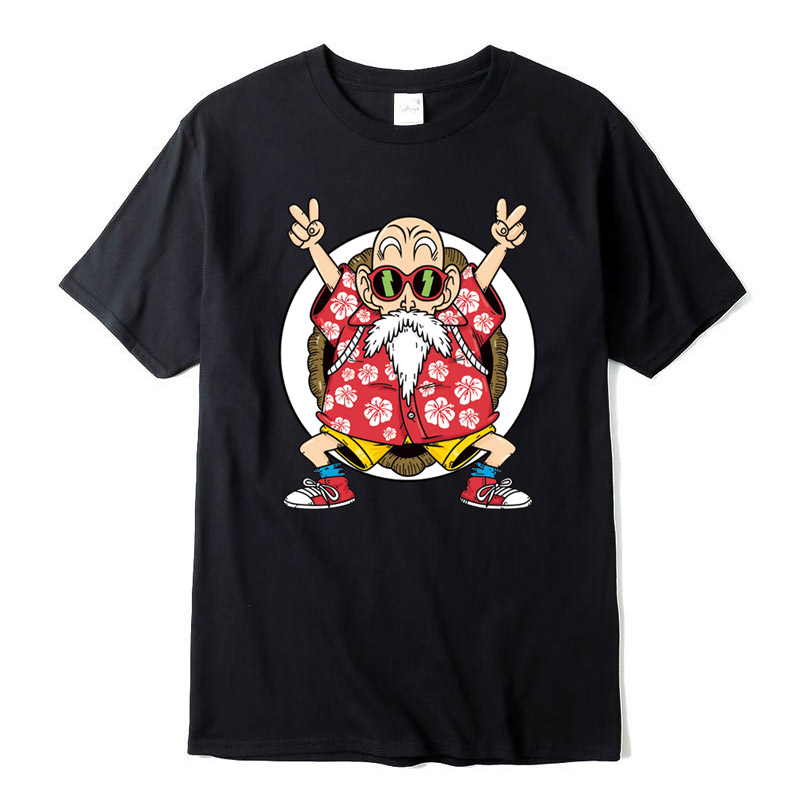 Dragon Ball 100% Cotton T-Shirt