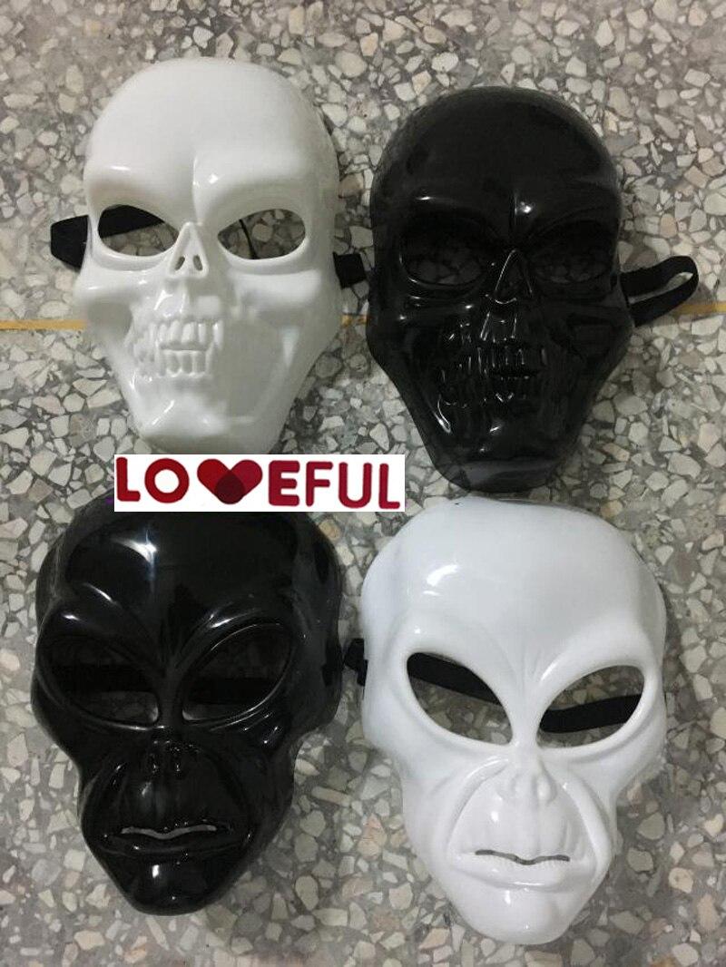 Popular Alien Skull Mask-Buy Cheap Alien Skull Mask lots from ...
