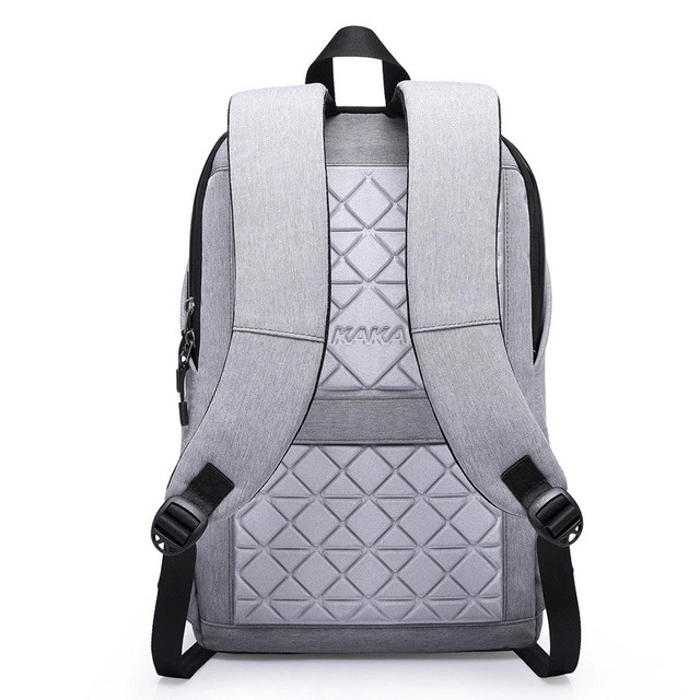 15.6inch Laptop Backpack For Men Women Oxford USB charging Anti Theft Waterproof Travel Backpack Male Xiaomi Backpack School Bag 3