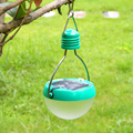 Best quality Waterproof IP65 6 LED Solar Light Lamp Portable to Use Outdoor for Emergency  Rainproof /Garden/ Reading Light