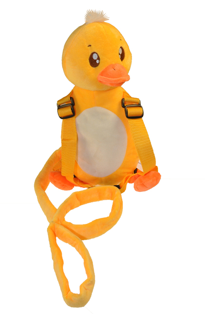 Free Shipping 10 designs 6pcs/lot Harness Buddy 2-in-1 Safty Harness Backpack Anti-lost Baby Carrier Walker Toy Backpack Goldbug