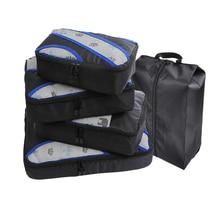 Black/Small/Large/Luxury Duffle Bag Nylon/Children's/Men's/Female…