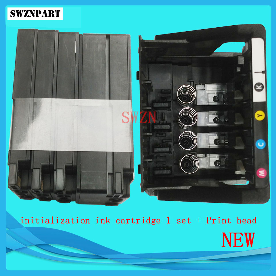 New Printhead For HP 950 951 8100 8600 251DW 251 276 276DW 8610 8620 8630 8640 8660 8700 8615 8625 950XL 951XL CM751-80013A картридж с чернилами yotat hp 8100 8600 8610 8620 8630 8640 8660 8615 8625 251dw 276dw for hp 950 printhead