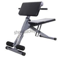 Multifunctional dumbbell bench fitness chair dumbbell training, waist training, sit ups, push ups Fitness Equipment for men 1pc