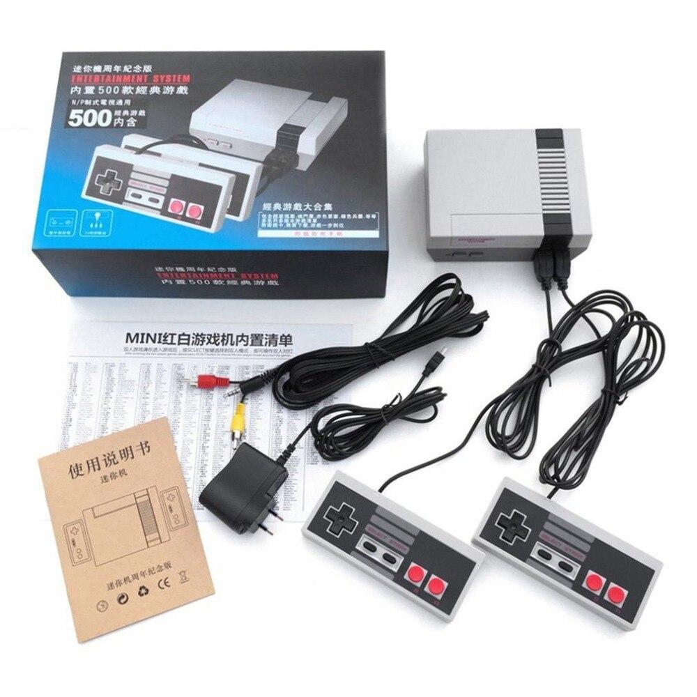 2f1fdcc0190e0 ღ ღPara Nintendo NES Jogador Handheld Do Jogo Para Nintendo NES ...