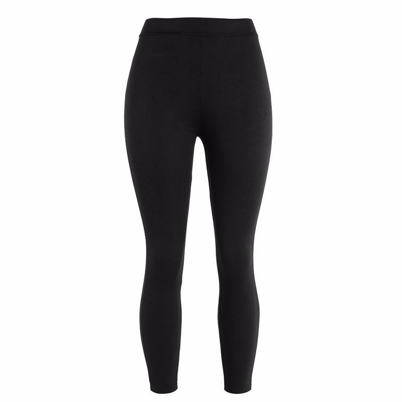 women push up hip leggings pants pants -4