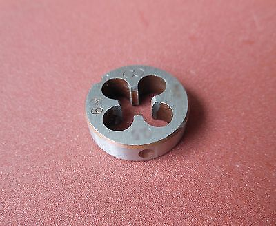 New1pc Metric Right Hand Die M36X1.5mm Dies Threading Tools 36mmX1.5mm pitch