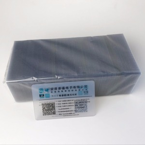 Image 5 - Free Shipping 230pcs Blank Plastic  Inkjet Printable  Business PVC ID Card Transparent Name Card for Epson/Canon Printer