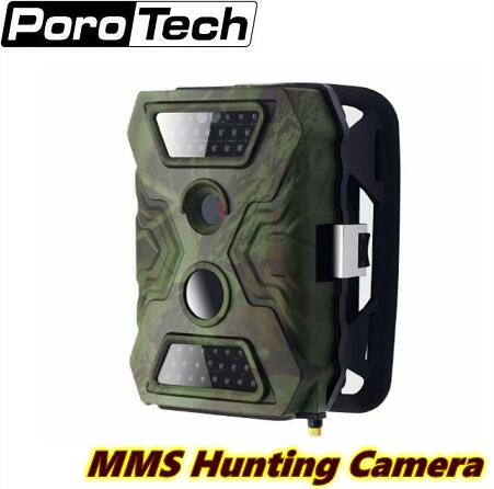 940NM Hunting Camera 12MP HD1080P 2.0 LCD Trail Camera With MMS GPRS SMTP FTP GSM Trail Hunt Game Recorder S680M