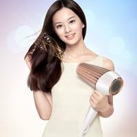 Hair Dryers hydromechanical dryer high power domestic anionic luxury lock water NEW