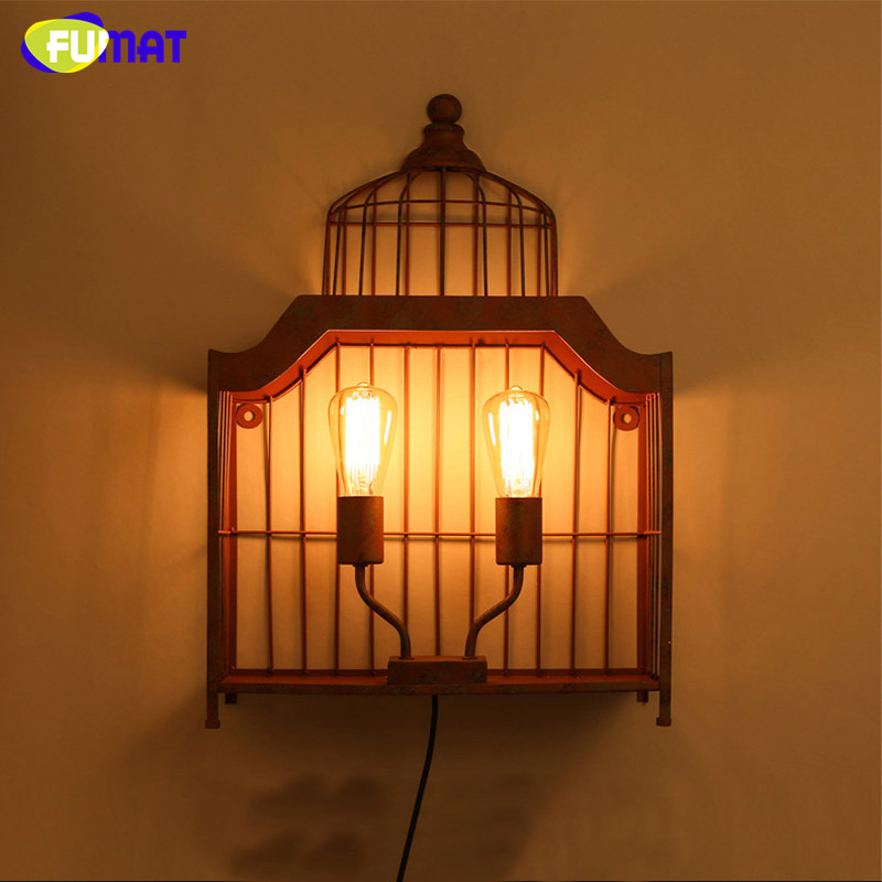 Wall Lamps Vintage 12
