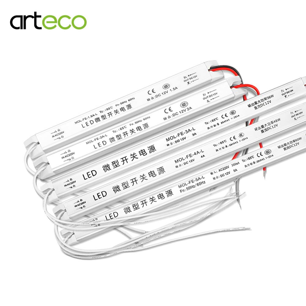 Aliexpress.com : Buy 12V LED Transformer Power Supply