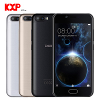 DOOGEE Shoot 2 3G Smartphone 1GB 8GB 2GB 16GB 5 0 Inch Android 7 0 MTK6580