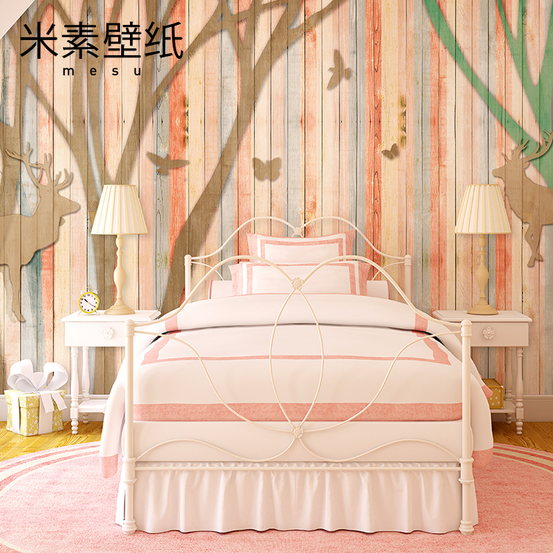 Compare prices on deer wall paper online shopping buy low for Eminem wall mural