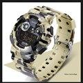 Горячие продажи шок водонепроницаемый погружения оригинальные спортивные часы мужчины люксовый бренд часы g стиль устойчивые силиконовые цифровые наручные часы