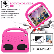 For iPad 2 3 4 Case 360 Full Protect Stand Cover For apple ipad 2 3 4 Case Heavy Duty Hybrid Shockproof Silicone for kids gift for ipad mini case cover military duty shockproof kids cases plastic silicone stand case for ipad mini 2 3 1 funda hybrid shell