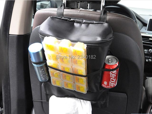 Hot Car Styling Automobile Seat Storage Bag For ACURA Mdx Rdx - 2004 acura tl seat covers