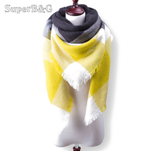 Fashion Cashmere Scarves And Wraps
