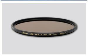 Image 4 - Benro SHD 77mm ND8 ND16 ND32 ND64 ND128 ND256 ND500 ND1000 Densidade Cinza ND Filtro de Vidro Óptico