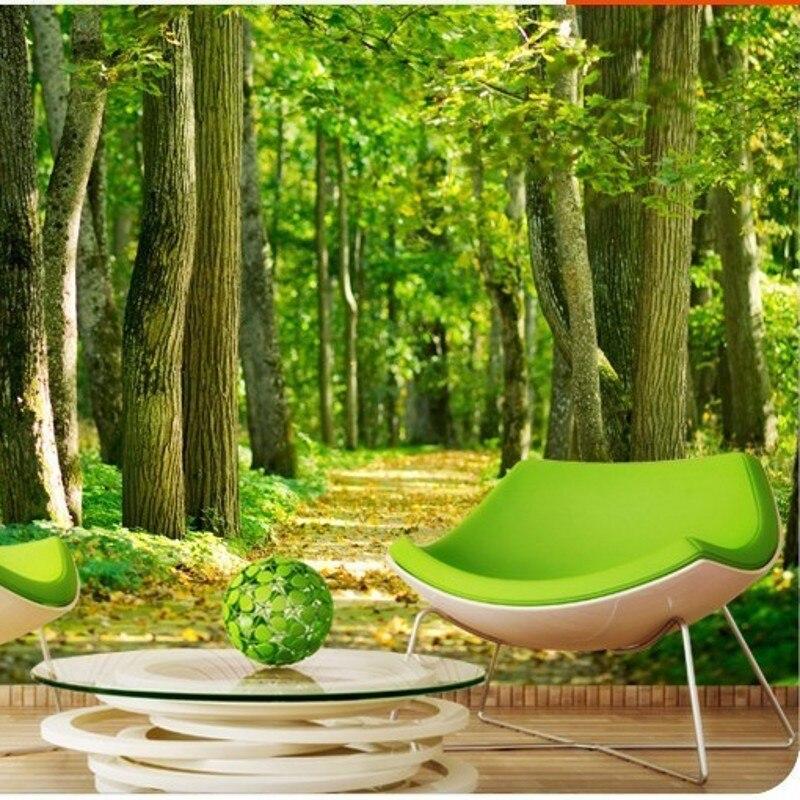Vergelijk prijzen op Trees Wallpaper - Online winkelen / kopen ...