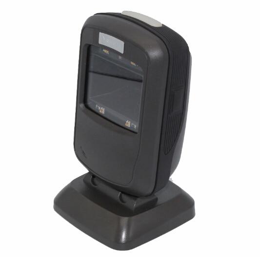 newland 1d 2d scanner de codigo de barras fr40 desktop usb rs232 scanner cmos qr matriz